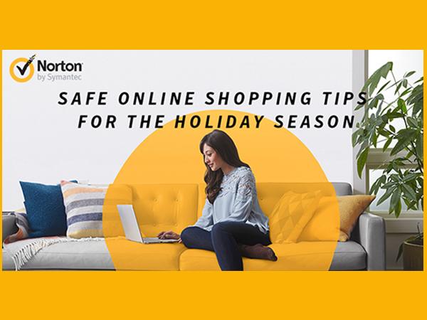 歡慶聖誕節的網路購物安全